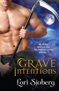 Grave Intentions - Lori Sjoberg