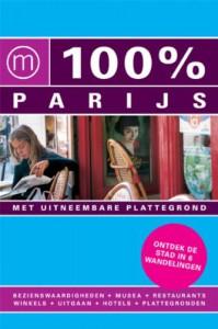 100% Parijs - Maaike Van Steekelenburg