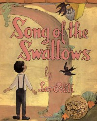 Song of the Swallows - Leo Politi