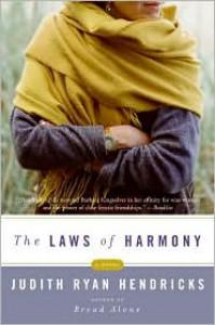 The Laws of Harmony - Judi Hendricks