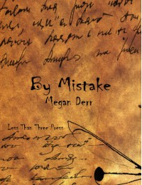 By Mistake - Megan Derr