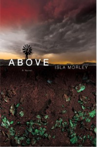 Above - Isla Morley