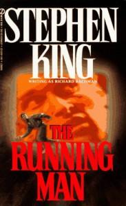 The Running Man - Richard Bachman, Stephen King
