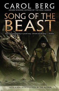 Song of the Beast - Carol Berg