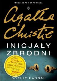 Inicjały zbrodni. Agatha Christie - Sophie Hannah