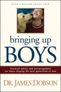 Bringing Up Boys - James C. Dobson