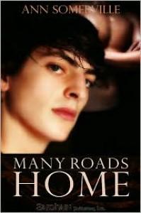 Many Roads Home - Ann Somerville
