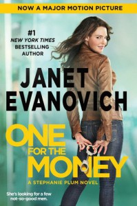 One for the Money (Movie Tie-in) (Stephanie Plum Novels) - Janet Evanovich
