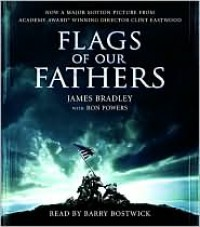 Flags of Our Fathers - James Bradley, Ron Powers, Barry Bostwick