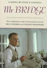 Mr Bridge - Evan S. Connell