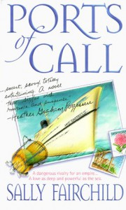 Ports of Call - Sally Fairchild