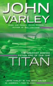 Titan - John Varley