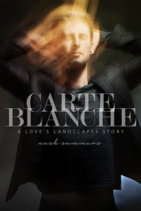 Carte Blanche - Nash Summers