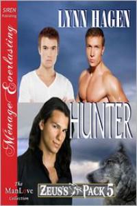 Hunter - Lynn Hagen