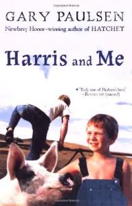 Harris and Me - Gary Paulsen