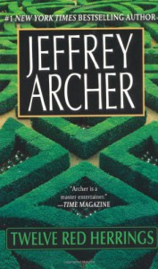 Twelve Red Herrings - Jeffrey Archer
