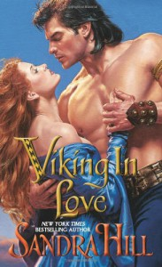 Viking in Love - Sandra Hill
