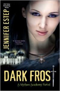 Dark Frost - Jennifer Estep