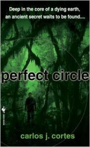 Perfect Circle Perfect Circle Perfect Circle - Carlos Cortés