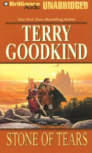 Stone of Tears (Sword of Truth) - Terry Goodkind