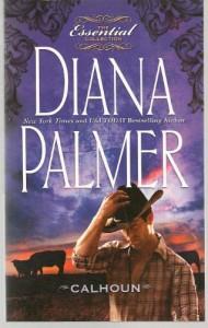 Calhoun (The Essential Collection) - Diana Palmer