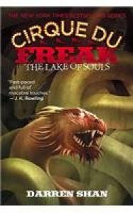 The Lake of Souls - Darren Shan