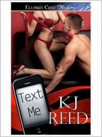 Text Me - K.J. Reed