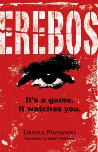 Erebos - Judith Pattinson, Ursula Poznanski
