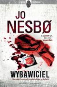 Wybawiciel - Nesbo Jo