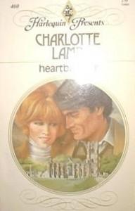 HEARTBREAKER - Charlotte Lamb
