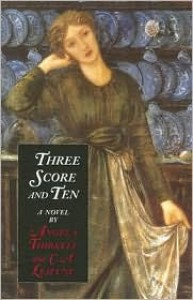 Three Score and Ten - Angela Thirkell
