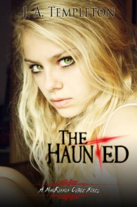 The Haunted - J.A. Templeton