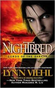 Nightbred - Lynn Viehl