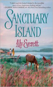 Sanctuary Island - Lily Everett