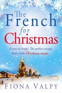 The French for Christmas - Fiona Valpy