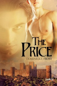 The Price - Dominique Frost