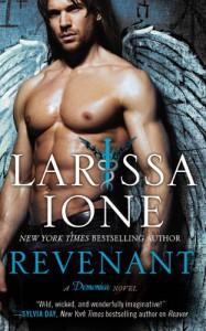 Revenant (Demonica) - Larissa Ione