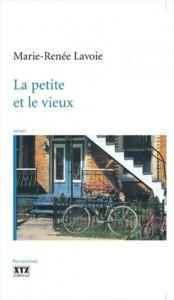 La petite et le vieux - Marie-Renée Lavoie