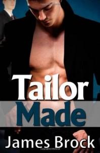 Tailor Made - James  Brock