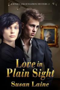 Love in Plain Sight - Susan Laine