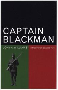 Captain Blackman - John A. Williams, Alexs D. Pate