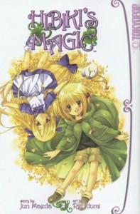 Hibiki's Magic Volume 2 - Jun Maeda;Rei Idumi