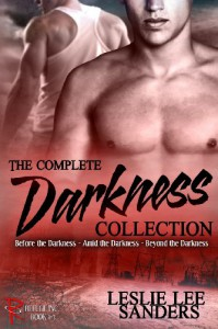 The Complete Darkness Collection - Leslie Lee Sanders