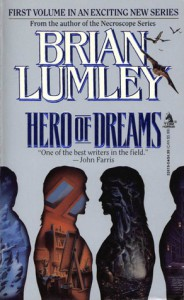 Hero of Dreams - Brian Lumley