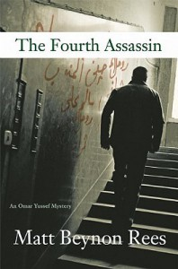 The Fourth Assassin - Matt Rees