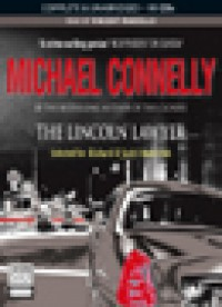 The Lincoln Lawyer  - Michael Connelly, Vincent Marzello