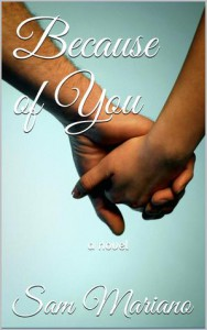 Because of You - Sam Mariano