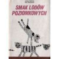 Smak lodów poziomkowych - Izabela Bielińska, Ewa Otwinowska