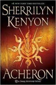 Acheron (Dark-Hunter, #12) - Sherrilyn Kenyon