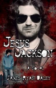 Jesus Jackson - James Ryan Daley